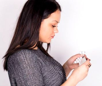 лекарства от молочницы уретрита девушка