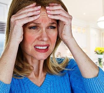 симптомы климакса и эндометриоза
