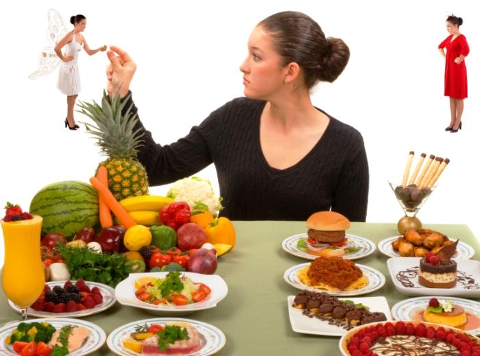 диета при молочнице список продуктов