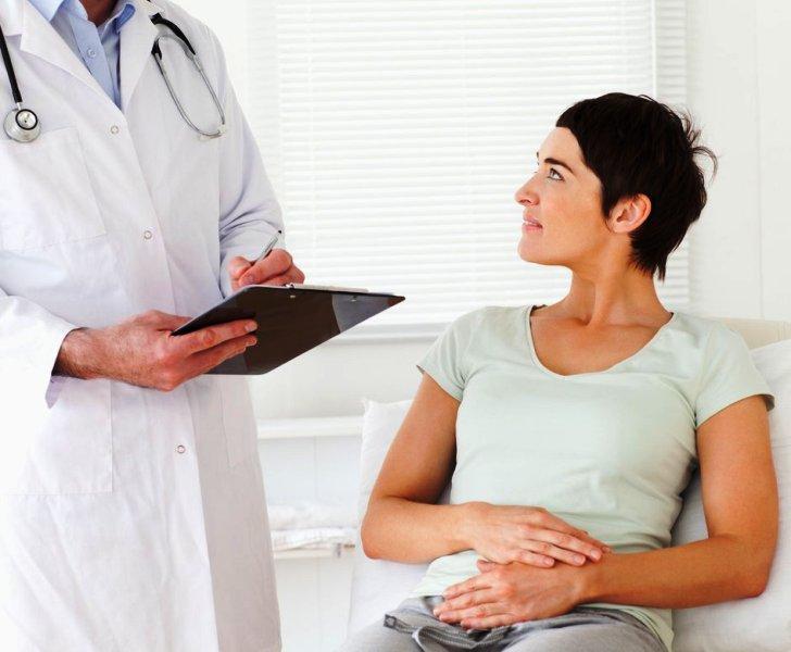 молочница при беременности 1 триместр лечение