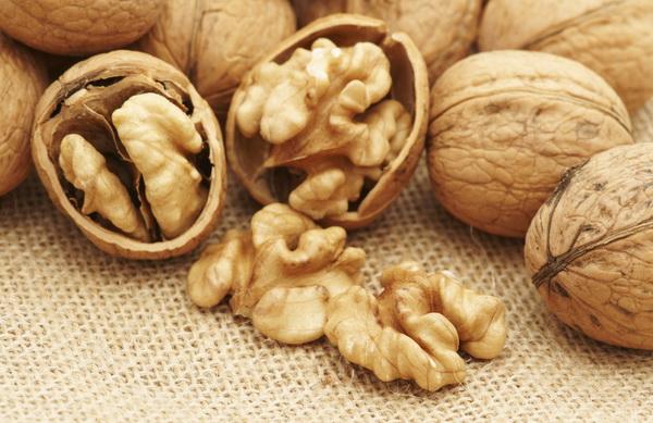 настойка перегородок грецких орехов при миоме