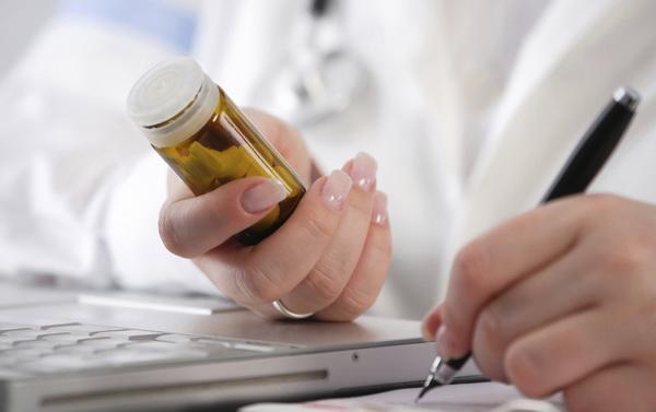 аденомиоз матки лечение препараты