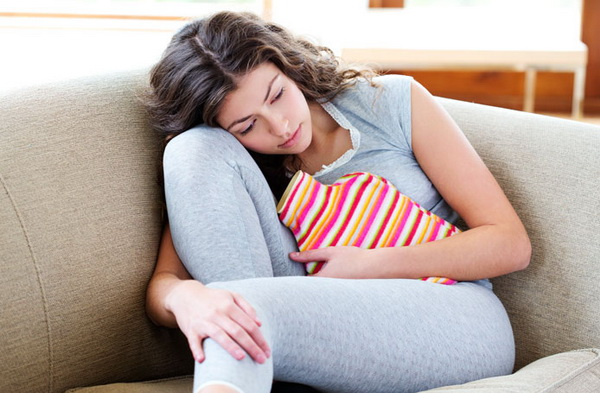 боли при аденомиозе матки