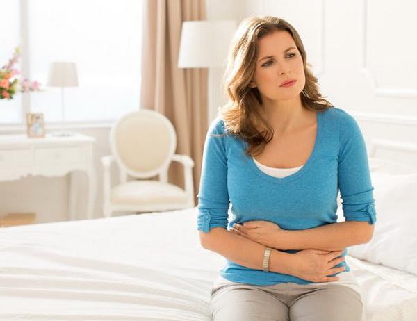 задержка месячных при аденомиозе