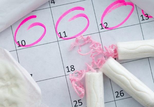 Как вести календарь месячных правильно