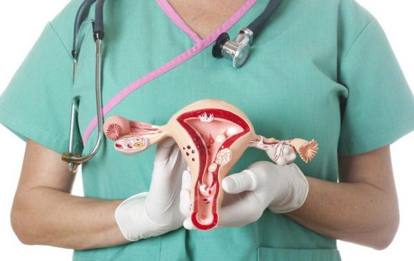эндометриоз матки симптомы и лечение