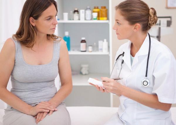 молочница на ранних сроках беременности лечение