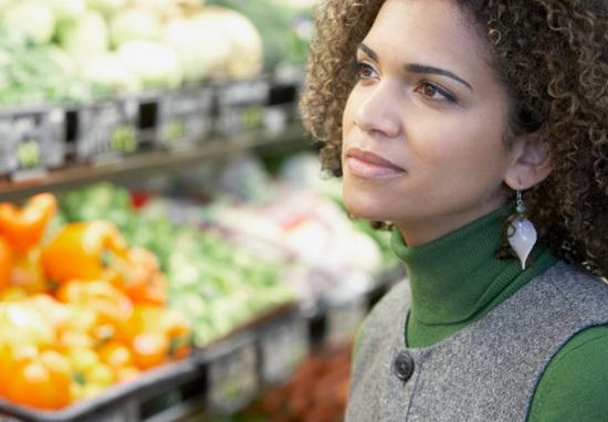 диета при миоме матки продукты