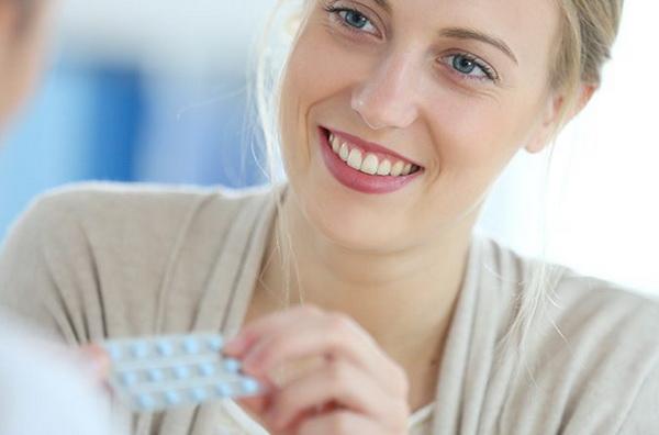 как остановить рост миомы матки