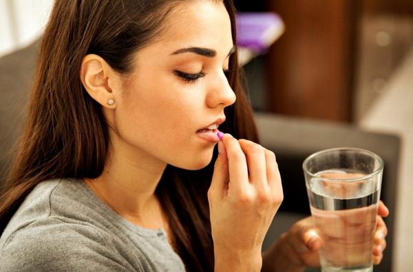 витамины и менструальный цикл