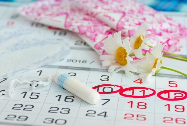 какие препараты при нарушении менструационного цикла