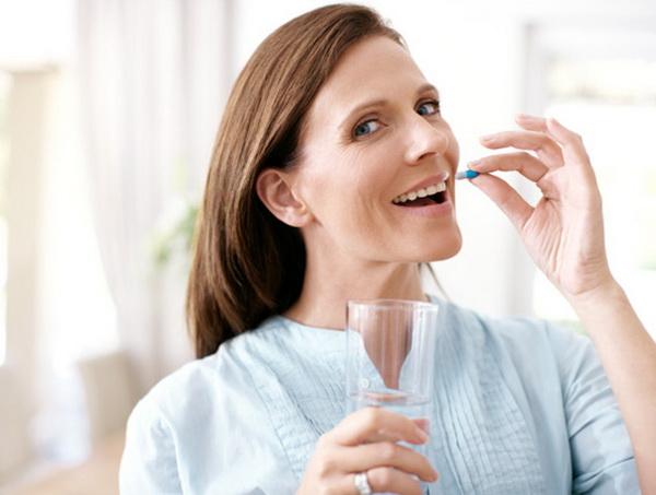 какие препараты при нарушении менструального цикла