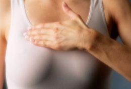 Болит молочная железа
