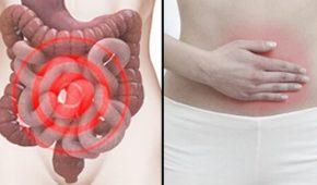 Миниатюра к статье Почему во время менструации может болеть кишечник?