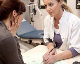 беременность при эндометриозе яичников