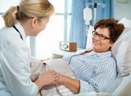 лечение миомы матки без операции народными средствами