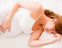 можно ли миому перепутать с беременностью