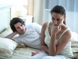 половая жизнь при миоме