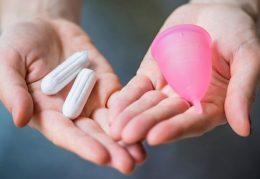 как пользоваться менструальной чашей