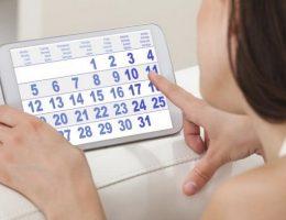 препараты при нарушении менструационного цикла