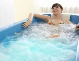 радоновые ванны при эндометриозе
