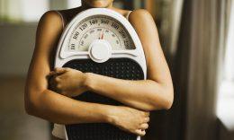как вернуть месячные после похудения подростку