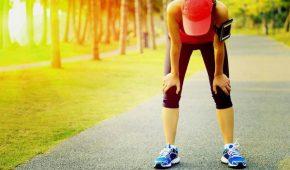 Миниатюра к статье Не опасно ли заниматься бегом во время месячных?