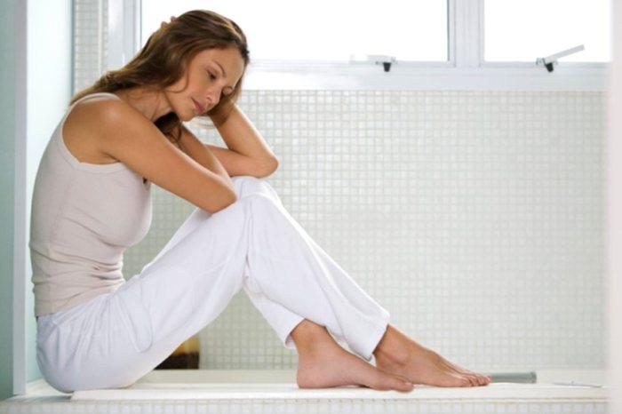 Может ли быть молочница признак беременности