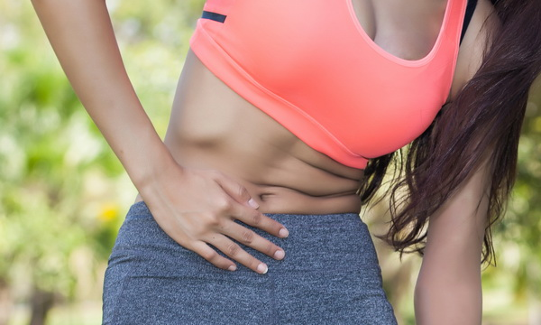 Преждевременные месячные признак беременности