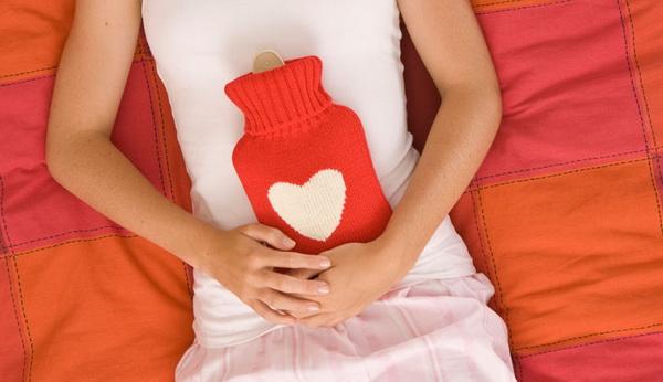 Почему болит низ живота и поясница у женщины заболевания и лечение