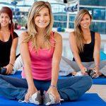 упражнение вызывающие месячные