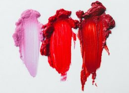 цвет крови при месячных