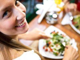 Эффективная и безопасная диета для похудения
