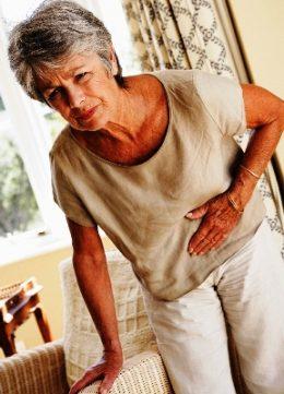 Как проявляется эндометриоз при климаксе