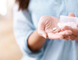 кеторол при месячных болях