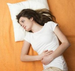 эндометриоз левого яичника боли