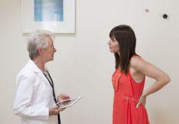 как лечить хроническую молочницу